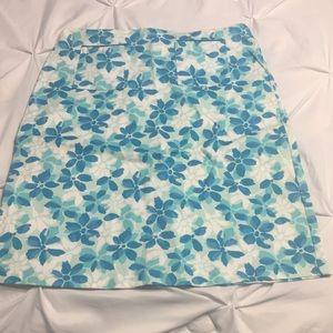 Cute summer skirt with pockets 🌸